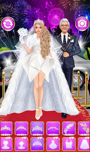 Millionaire Wedding - Lucky Bride Dress Up 1.0.6 Screenshots 5