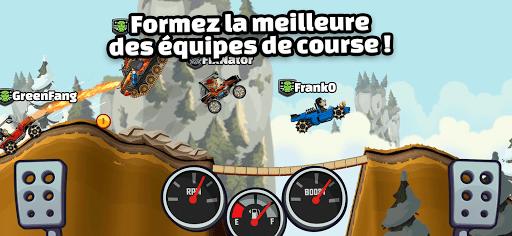 Hill Climb Racing 2  screenshots 5