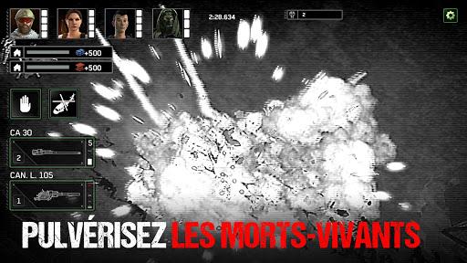 Code Triche Zombie Gunship Survival (Astuce) APK MOD screenshots 4