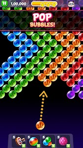 Bubble Shooter: Panda Pop! 10.4.003 (Mod)