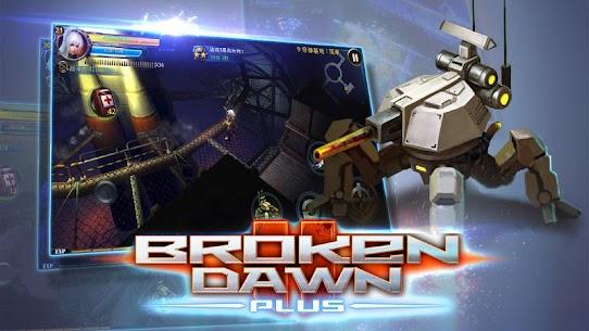 Broken Dawn Plus Hack Online [Android & iOS] 5