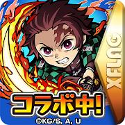コトダマン ‐ 共闘ことばRPG MOD APK 3.6.3 (Weak Enemy HP/AutoBattle)