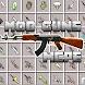 MOD GUNS for Minecraft MCPE