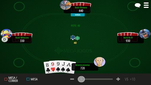 Poker 5 Card Draw - 5CD Apkfinish screenshots 4