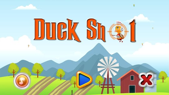 Duck Shot 360 Hack for iOS and Android 1