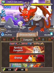 Dungeon Corporation MOD APK 3.63 (God Mode) 12
