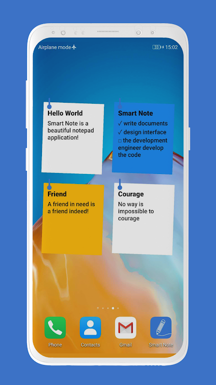 Smart Note - Notes, Notepad, Todo, Reminder, Free  poster 14