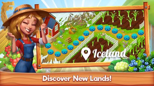 Free Solitaire Farm: Harvest Seasons - Card Game  screenshots 4