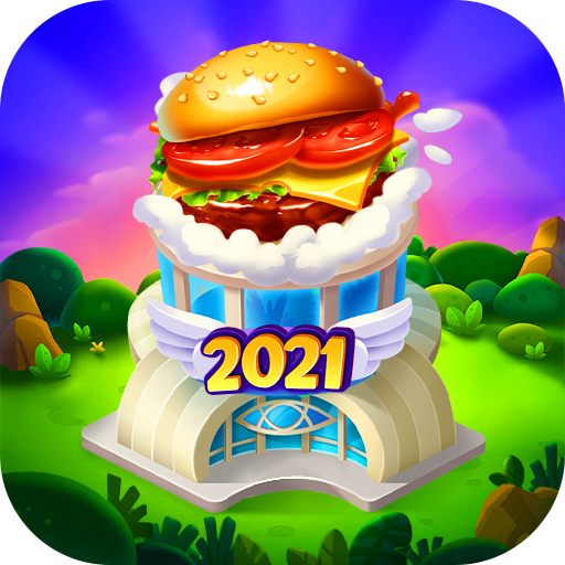 Baixar Cooking Crazy Masterchef - SuperGreat Cooking Game para Android
