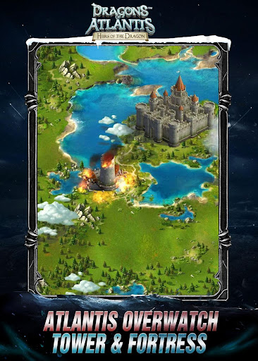 Dragons of Atlantis 10.3.0 screenshots 15