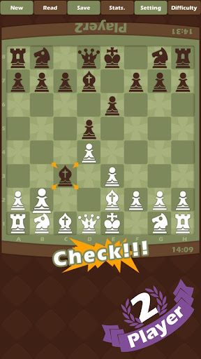 Chess Game apkpoly screenshots 4