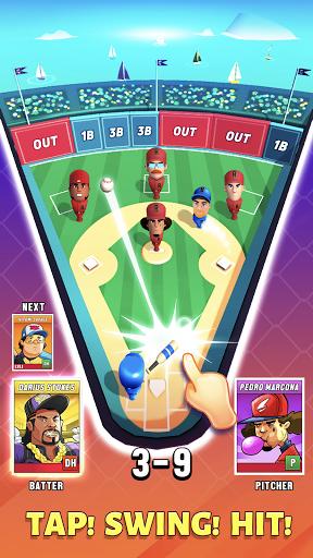 Super Hit Baseball screenshots 3