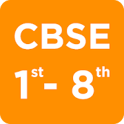 CBSE Class 1 to 8 Books & Solutions