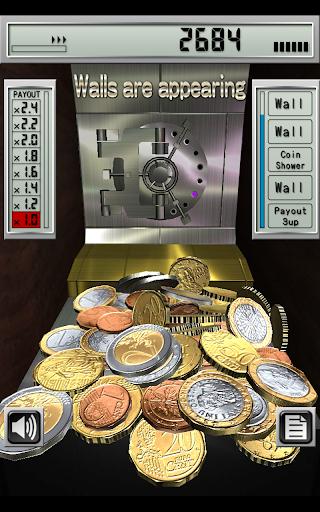 MONEY PUSHER EUR  screenshots 16