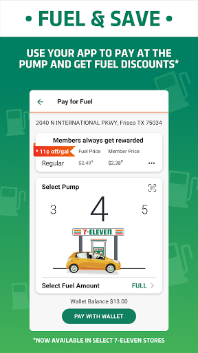 7-Eleven, Inc. 3.7.2.1 Screenshots 4