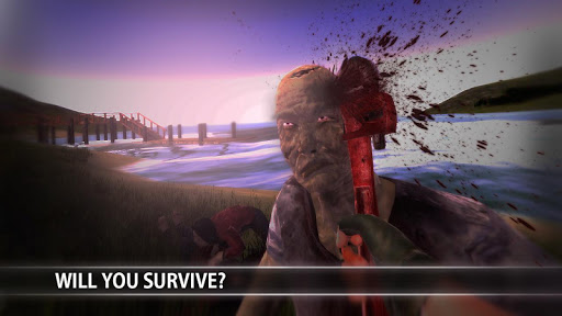 Experiment Z - Zombie  screenshots 7