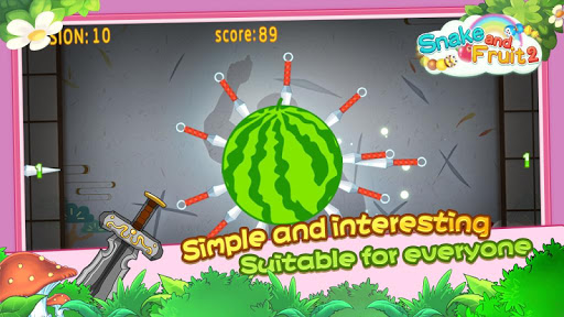 Snake and Fruit 2  screenshots 5