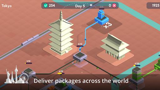 Package Inc. 2.0 screenshots 4