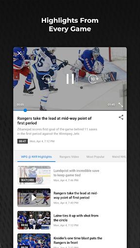 NHL 12.0.0 Screenshots 7