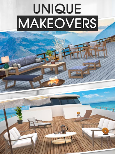 Home Makeover: Decorating Games & House Design Apkfinish screenshots 18
