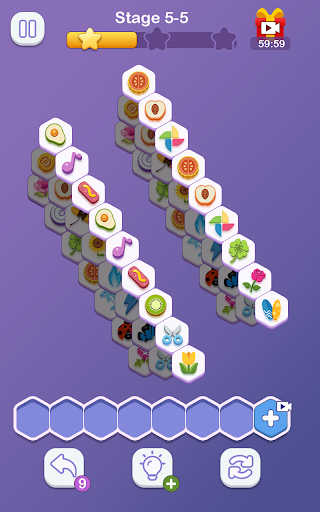 Poly Master - Match 3 & Puzzle Matching Game 1.0.1 screenshots 21