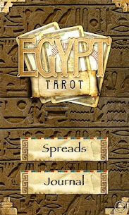 Egypt Tarot Cards  For Pc – Free Download For Windows 7, 8, 8.1, 10 And Mac 1