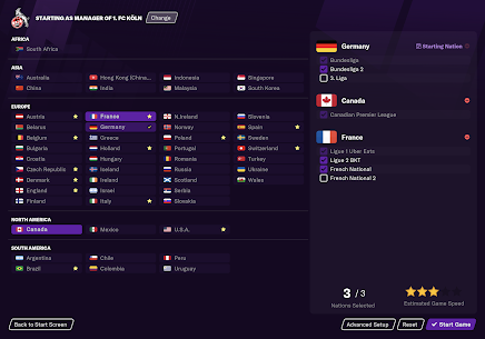 Football Manager 2021 Touch APK Download For Android 1