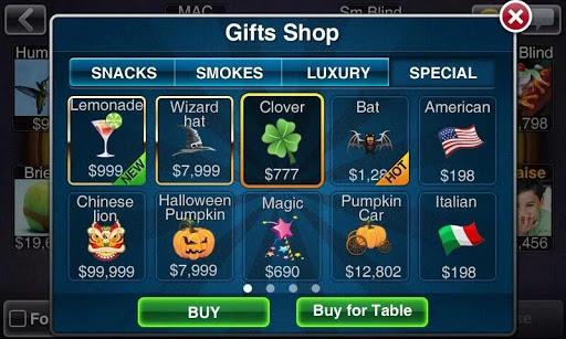 Texas HoldEm Poker Deluxe 2.6.0 Screenshots 16