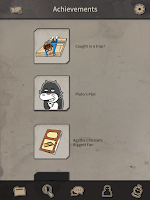 Murders on Budapest!: Visual Novel Detective Game