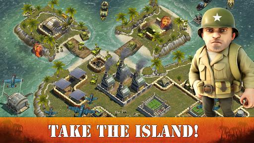 Battle Islands  Screenshots 2