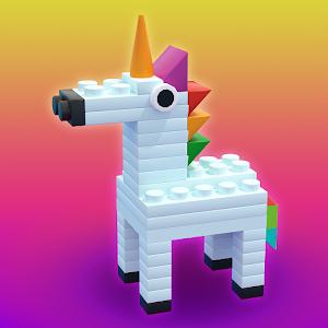 Puzzle Toys 3D