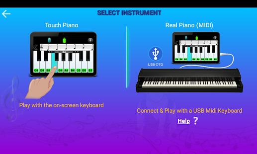Real Piano Teacher 6.4 Screenshots 13