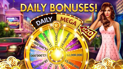 Club Vegas: Online Slot Machines with Bonus Games screenshots 2