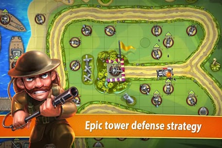 Toy Defense  TD For Pc – How To Download It (Windows 7/8/10 And Mac) 1