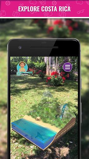 Barbieu2122 World Explorer 1.1.0 Screenshots 4