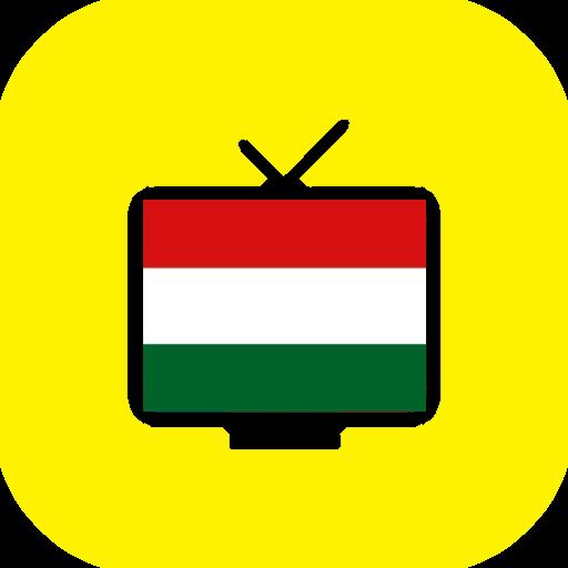 Baixar Pro Hungary Tv - Magyar televízió Ingyenes