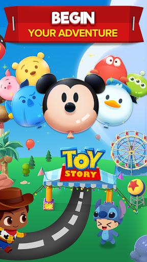 Disney POP TOWN screenshots 14