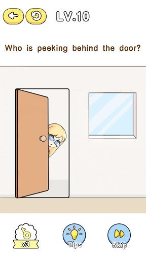 Brain Lock - Riddle Game  screenshots 3