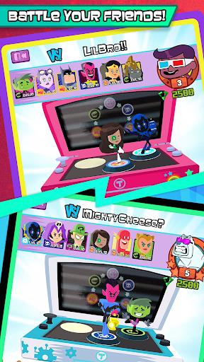 Teen Titans GO Figure!  screenshots 3