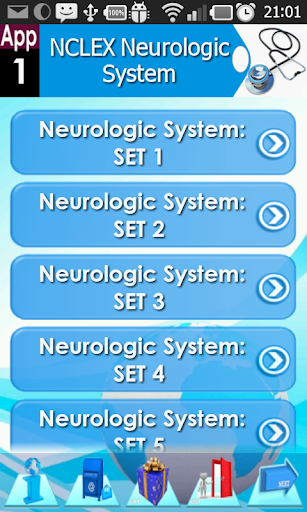 NCLEX Neurology & Nervous Syst For PC Windows (7, 8, 10, 10X) & Mac Computer Image Number- 6