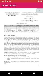 PDF Reader 2021