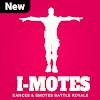 iMotes   Dances & Emotes Battle Royale