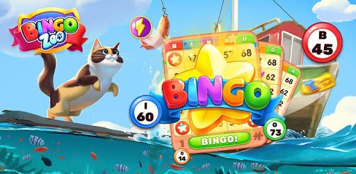 Bingo Zoo-Bingo Games! 1.21.0 screenshots 2