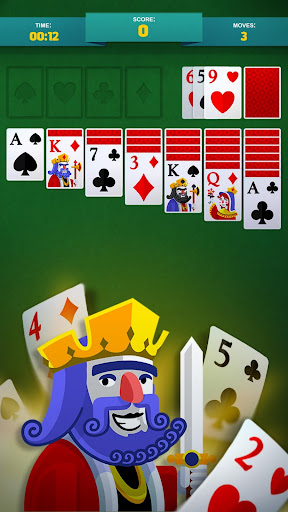 Solitaire Card Game Classic 1.0.21 screenshots 4