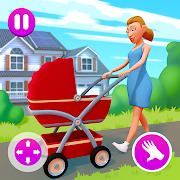 Mother Simulator: Happy Virtual Family Life