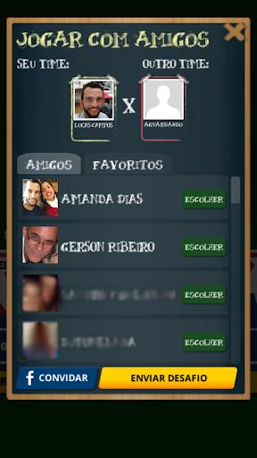 Truco Brasil - Truco online apkdebit screenshots 5