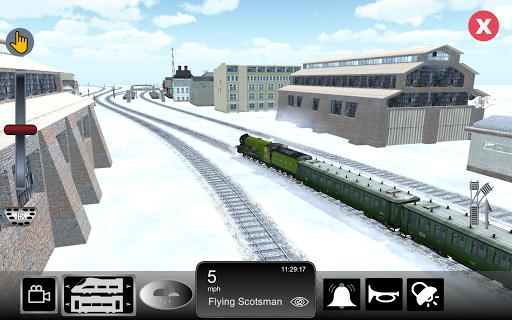 Train Sim 4.3.1 Screenshots 12
