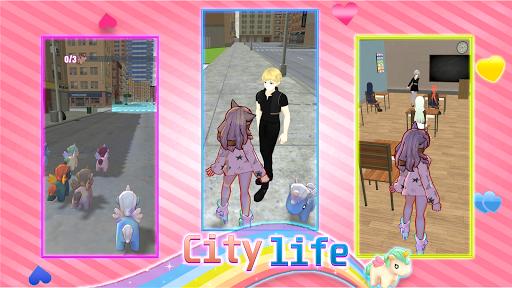 life idol Dress up 3d 3.3 screenshots 8