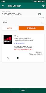 Download IMEI Generator (Free)MOD APK 5
