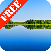 Summer Lake Free LWP